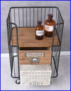 Barwagen Vintage Servierwagen Trolley table Teewagen Art Deco Hausbar Bartisch