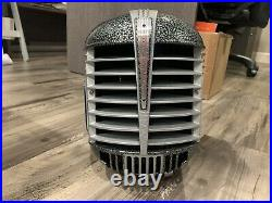 Vintage Accessory Deluxe Car Truck Under Dash Heater SCTA Hot Rod Rat Ford Chevy
