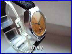Vintage Art Deco Watch STOWA ANCRE Cal. 200 New With Tags 1930 s