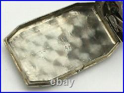 Vintage Ladies Art Deco ESEF 16J Watch 14k Solid Gold with 12k GF Filigree Band