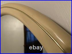 Vintage Lane Modern Art Deco dresser Vanity Mirror Nightstand Mid Century 60s